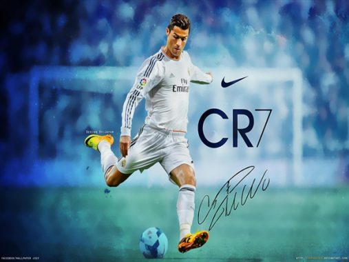 Top 15+ hình ảnh Cristiano Ronaldo cực đẹp