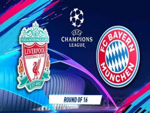 Nhận định Liverpool vs Bayern Munich, 03h00 ngày 20/2