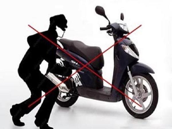 Mơ mất xe máy điềm gì?
