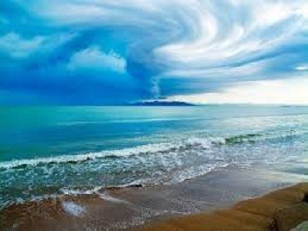 Mơ thấy biển ý nghĩa gì?