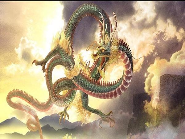 Chiêm bao mơ thấy rồng là điềm lành hay xấu?