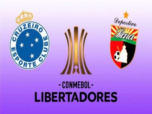 Nhận định Cruzeiro vs Deportivo Lara, 07h30 ngày 28/03: Đội nhà bay cao
