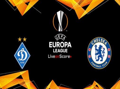 Nhận định Dinamo Kiev vs Chelsea, 00h55 ngày 15/03: The Blue gặp khó