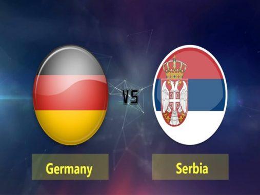 Nhận định Đức vs Serbia, 02h45 ngày 21/3: Bất ổn kéo dài