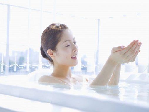 Mơ thấy tắm rửa là điềm báo gì, đánh số gì may mắn?