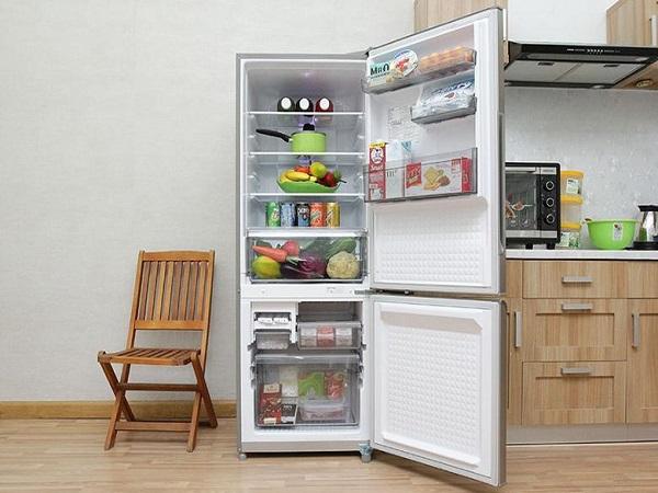 Điềm báo giấc mơ thấy tủ lạnh