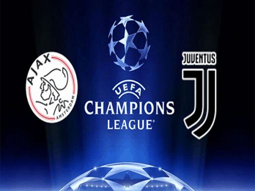 Nhận định Ajax vs Juventus, 02h00 ngày 11/4: Ajax đang bay cao