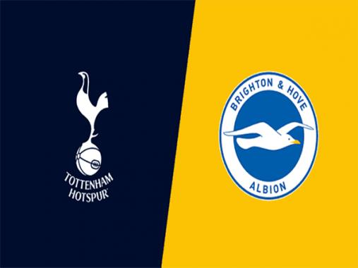 Nhận định Tottenham vs Brighton, 01h45 ngày 24/04: Phong độ đang lên