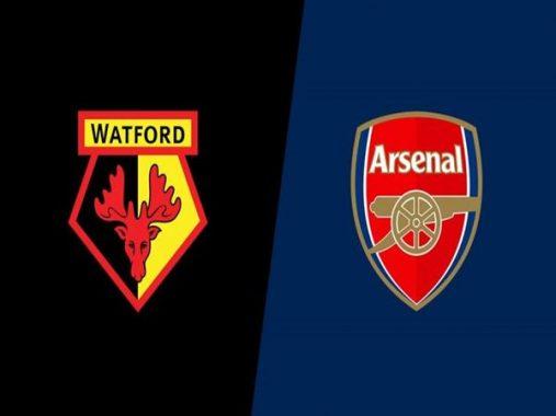 Nhận định Watford vs Arsenal 02h00, 16/04: Bám đuổi Top 4