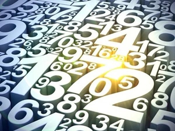 Lý giải điềm báo trong giấc mơ thấy con số