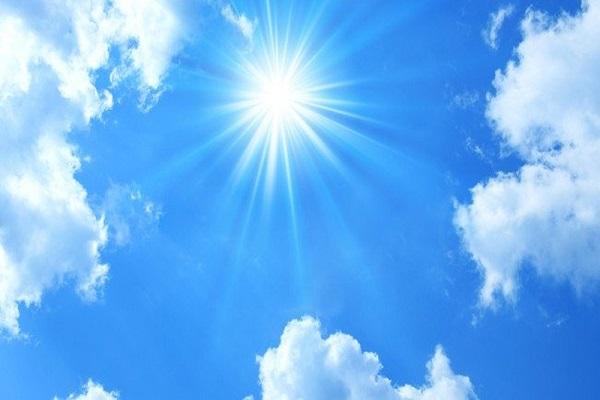Vì sao lại mơ thấy mặt trời