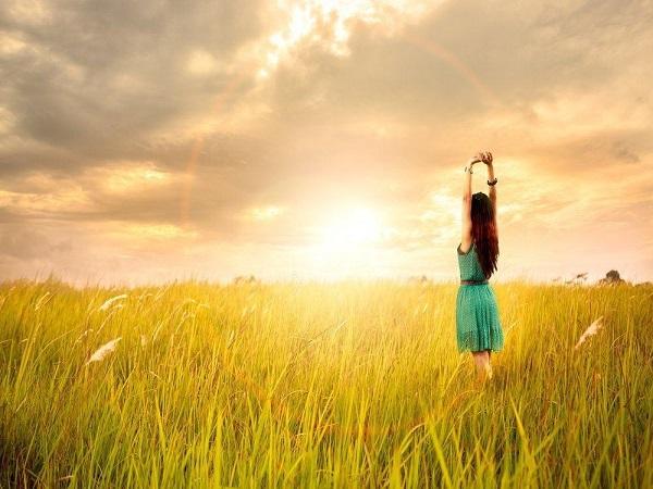 Ý nghĩa điềm báo mơ thấy nắng