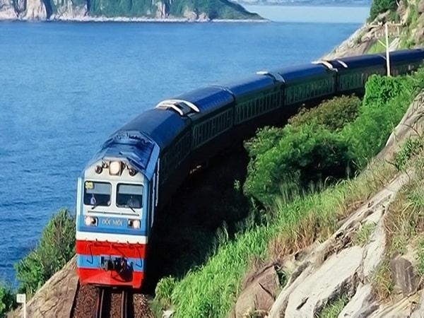 Điềm báo trong giấc mơ thấy xe lửa