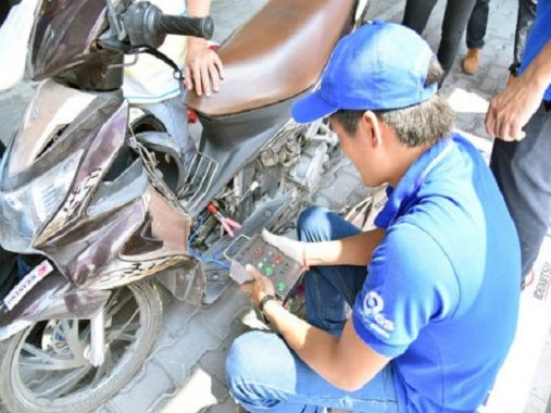 Nằm mơ thấy xe máy bị hư hỏng mang đến cho bạn điềm báo gì?