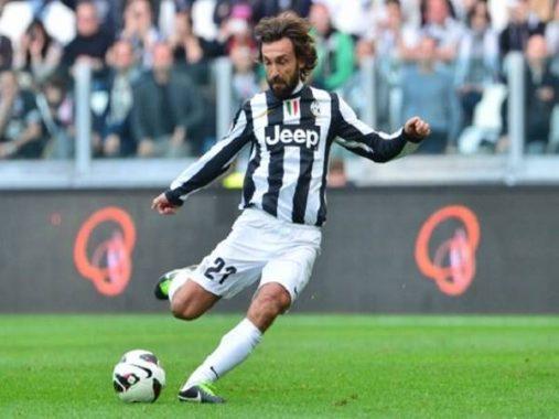 Tin bóng đá 31-5: Pirlo từng bị Chelsea chê già
