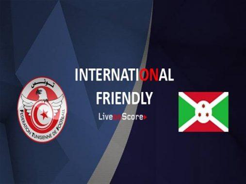 Nhận định Tunisia vs Burundi, 23h00 ngày 17/6