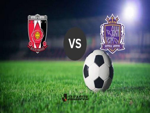 Nhận định Sanfrecce Hiroshima vs Urawa Reds, 17h00 ngày 29/10