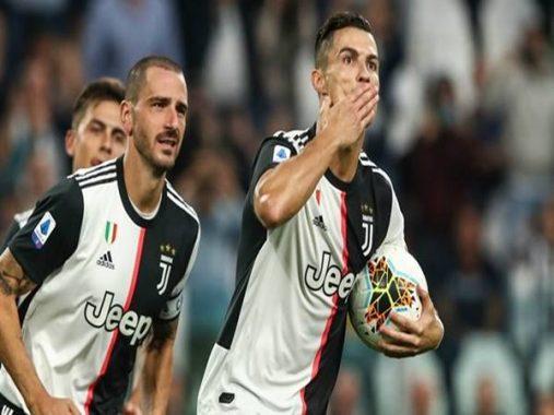 Juventus đang sở hữu 2 cầu thủ HOT nhất thế giới