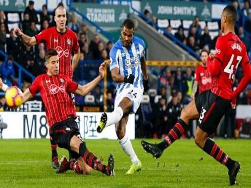 Nhận định Southampton vs Huddersfield, 22h00 ngày 4/1
