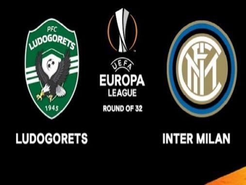 Nhận định kèo Ludogorets vs Inter Milan 0h55, 21/02 (Europa League)