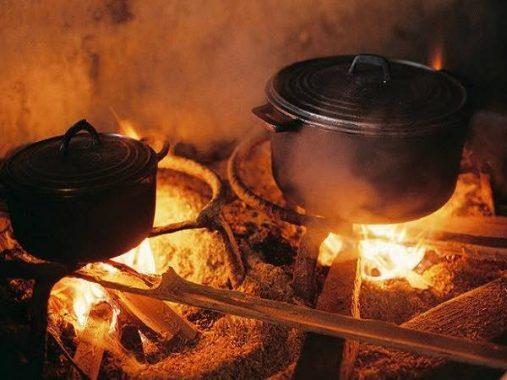 Mơ thấy bếp lửa – Điềm báo của giấc mơ thấy bếp lửa là gì