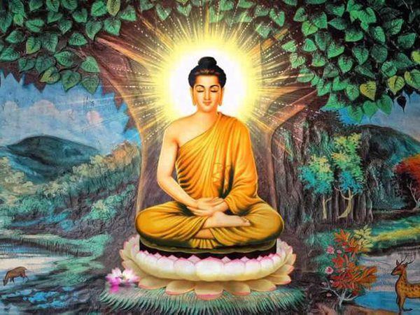 Mơ thấy Phật đánh con gì trúng lớn - Bí ẩn giấc mơ thấy Phật?