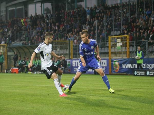 Nhận định Miedz Legnica vs Legia Warszawa 01h10 ngày 27/05