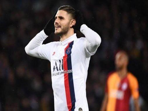 PSG gửi lời đề nghị quyết định tương lai chân sút Mauro Icardi