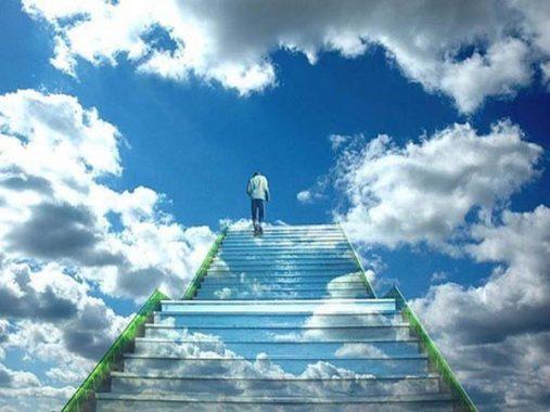 Giải mã ý nghĩa và điềm báo của giấc mơ thấy thiên đường