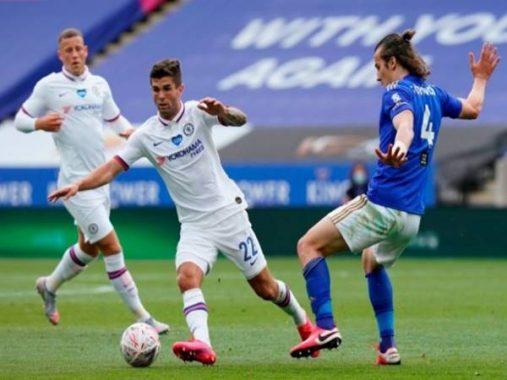 Chelsea đứng trước nguy cơ mất Christian Pulisic do chấn thương