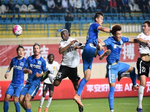 Nhận định Dalian Pro FC vs Henan Jianye, 19h ngày 31/07