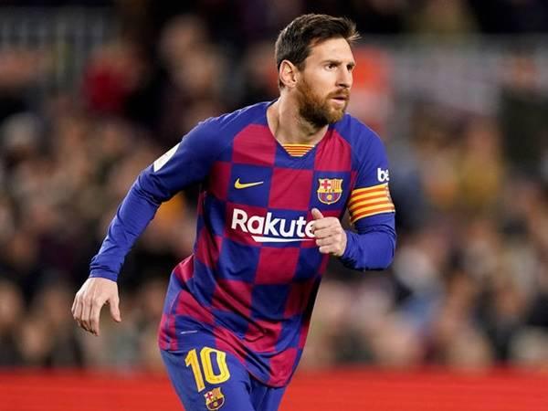Tin bóng đá 30/7: Chiêu mộ Messi là điều không thể