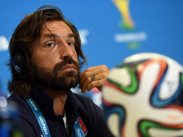 Tin bóng đá chiều 18/7: Pirlo dẫn dắt đội U23 Juventus