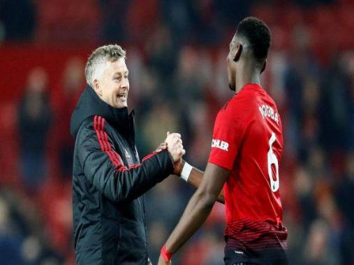 Chuyển nhượng MU 12/8: Pogba sắp gia hạn hợp đồng mới với MU