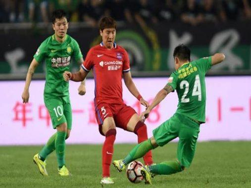 Nhận định Beijing Guoan vs Hebei, 19h00 ngày 12/8