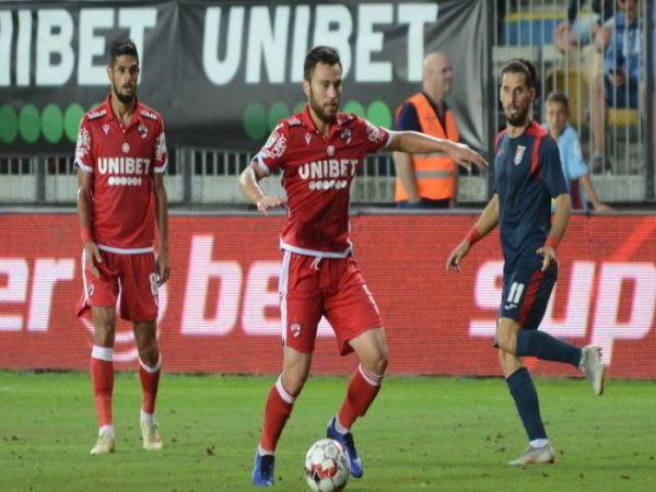 Nhận định kèo bóng đá Chindia Targoviste vs Dinamo Bucuresti, 01h00 ngày 1/9