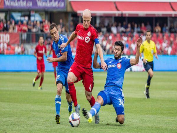 Nhận định soi kèo Montreal Impact vs Toronto FC, 07h00 ngày 29/8
