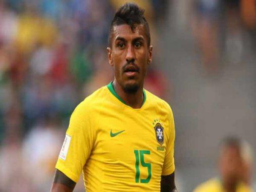 Điểm danh 5 thần đồng bóng đá Brazil  triển vọng trong tương lai