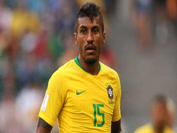 Thần đồng bóng đá Brazil – Paulinho