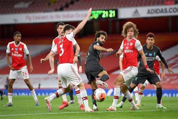 Nhận định bóng đá giữa Liverpool vs Arsenal, 02h00 ngày 29/09