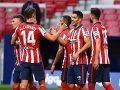 Bóng đá La Liga 28/9: Suarez có màn ra mắt hoàn hảo ở Atletico Madrid