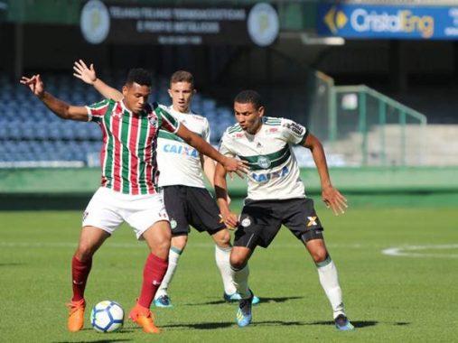 Nhận định bóng đá Fluminense vs Coritiba (6h00 ngày 29/9)