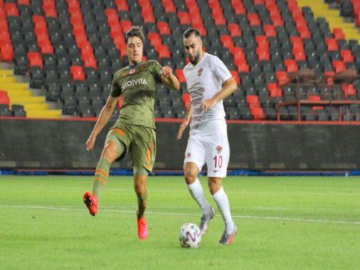 Nhận định soi kèo Fenerbahce vs Hatayspor, 00h00 ngày 22/09