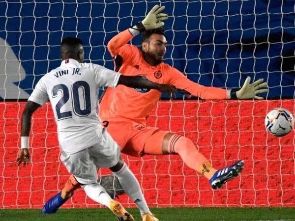 Bóng đá hôm nay 1/10: Vinicius chỉ ra bước ngoặt giúp Real hạ Valladolid