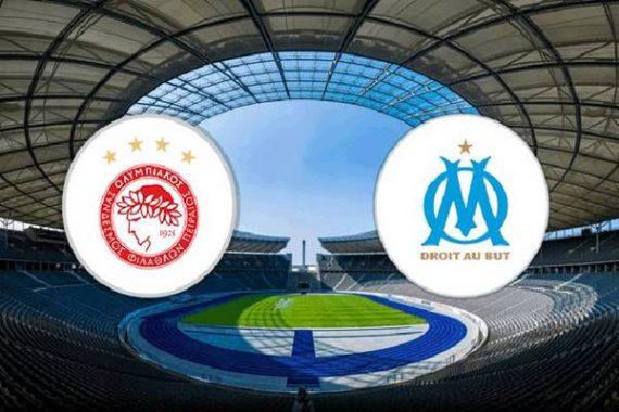 Nhận định bóng đá Olympiacos vs Marseille, 02h00 ngày 22/10
