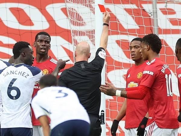 Tin MU 5/10: Solskjaer nổi điên với học trò của Mourinho