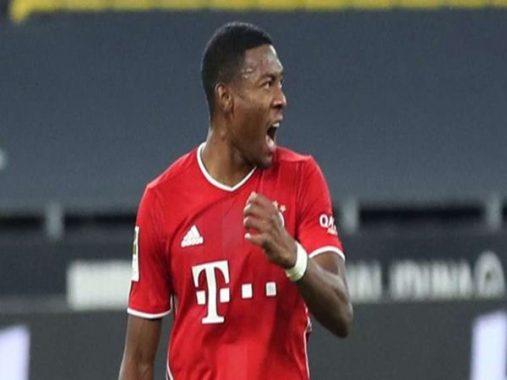 """Bóng đá Đức 25/11: Nội bộ Bayern chia rẽ trầm trọng vì """"đá tảng"""" 28 tuổi"""