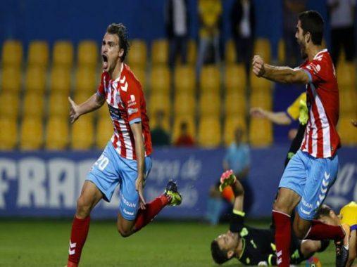 Nhận định Alcorcon vs Lugo, 01h00 ngày 21/11