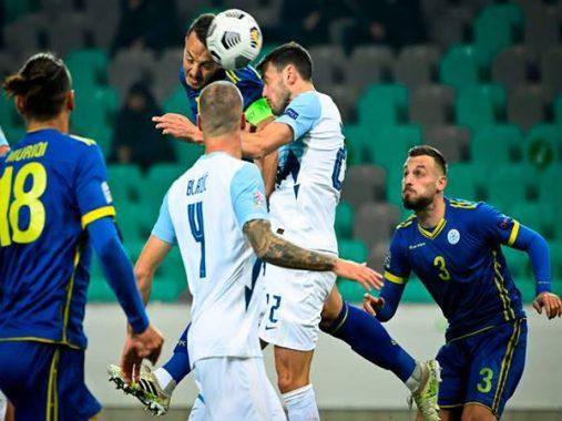 Nhận định kèo Tài Xỉu Hy Lạp vs Slovenia (2h45 ngày 19/11)