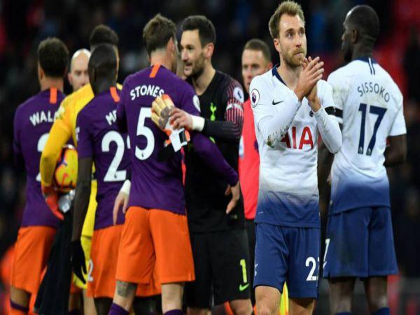 Nhận định soi kèo Tottenham vs Man City, 00h30 ngày 22/11 - NHA